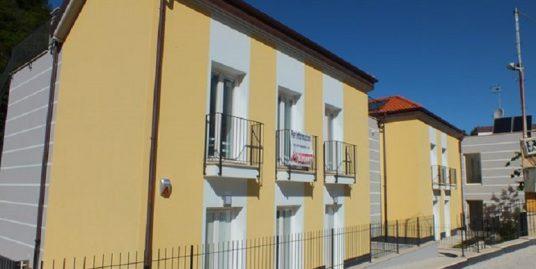 V7 – Appartamenti con alti standard costruttivi a basso consumo energetico