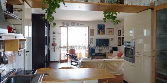 V3 – Primissime alture di Celle appartamento ristrutturato