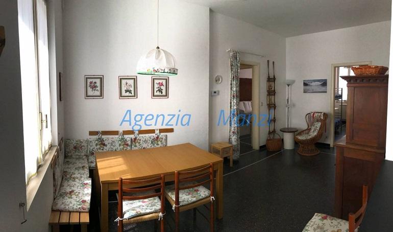 A6 –  Ampio Appartamento Centro Storico Locazione Estiva